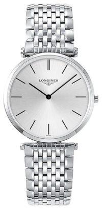Наручные часы LONGINES L4.755.4.72.6 фото 1