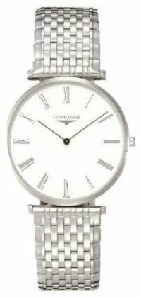 Наручные часы LONGINES L4.766.4.11.6 фото 1