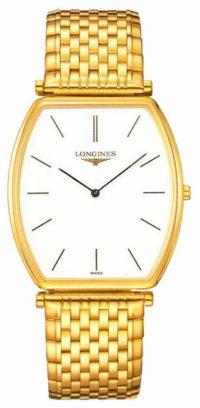 Наручные часы LONGINES L4.786.2.12.8 фото 1
