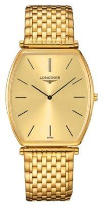 Наручные часы LONGINES L4.786.2.32.8 фото 1