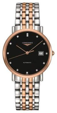 Longines L4.809.5.57.7