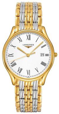 Наручные часы LONGINES L4.859.2.11.7 фото 1