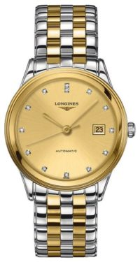 Наручные часы LONGINES L4.874.3.37.7 фото 1