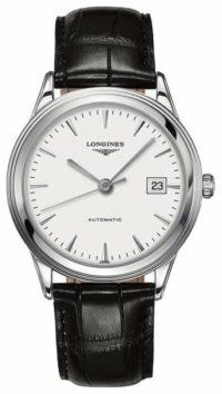 Наручные часы LONGINES L4.874.4.12.2 фото 1