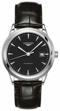 Наручные часы LONGINES L4.874.4.52.2 фото 1