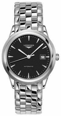 Наручные часы LONGINES L4.874.4.52.6 фото 1