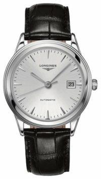 Наручные часы LONGINES L4.874.4.72.2 фото 1