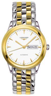 Наручные часы LONGINES L4.899.3.22.7 фото 1
