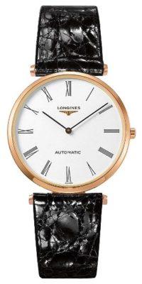 Наручные часы LONGINES L4.908.1.91.2 фото 1