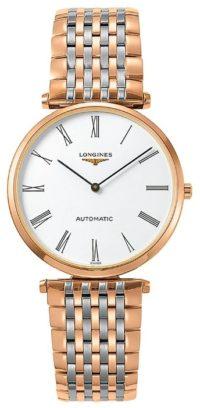 Наручные часы LONGINES L4.908.1.91.7 фото 1
