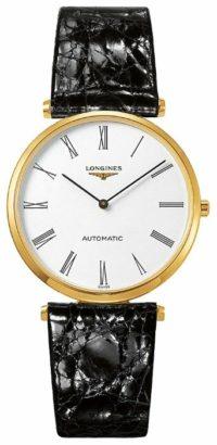 Наручные часы LONGINES L4.908.2.11.2 фото 1
