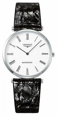 Наручные часы LONGINES L4.908.4.11.2 фото 1