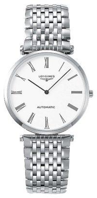 Наручные часы LONGINES L4.908.4.11.6 фото 1