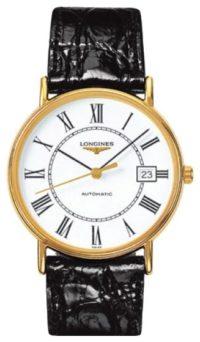Наручные часы LONGINES L4.921.2.11.2 фото 1