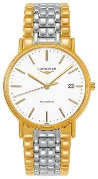 Наручные часы LONGINES L4.921.2.12.7 фото 1