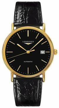 Наручные часы LONGINES L4.921.2.52.2 фото 1