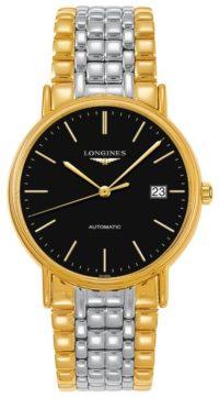 Наручные часы LONGINES L4.921.2.52.7 фото 1