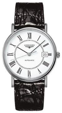 Наручные часы LONGINES L4.921.4.11.2 фото 1