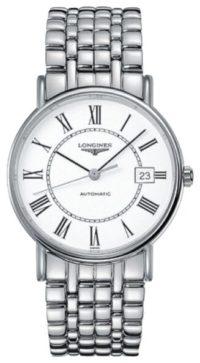 Наручные часы LONGINES L4.921.4.11.6 фото 1