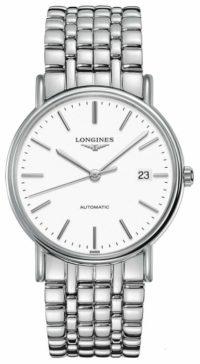Наручные часы LONGINES L4.921.4.12.6 фото 1