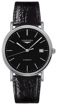 Наручные часы LONGINES L4.921.4.52.2 фото 1