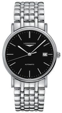 Наручные часы LONGINES L4.921.4.52.6 фото 1