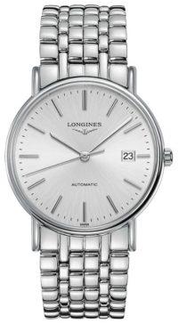 Наручные часы LONGINES L4.921.4.72.6 фото 1