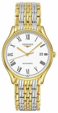 Наручные часы LONGINES L4.960.2.11.7 фото 1