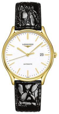 Наручные часы LONGINES L4.960.2.12.2 фото 1