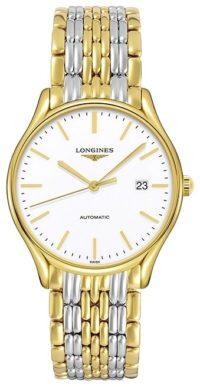 Наручные часы LONGINES L4.960.2.12.7 фото 1