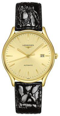 Наручные часы LONGINES L4.960.2.32.2 фото 1