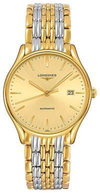 Наручные часы LONGINES L4.960.2.32.7 фото 1