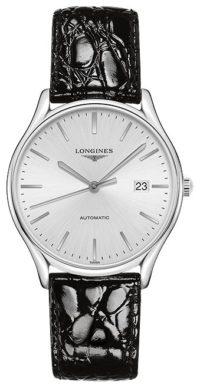 Наручные часы LONGINES L4.960.4.72.2 фото 1