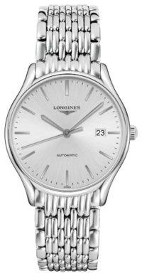 Наручные часы LONGINES L4.960.4.72.6 фото 1