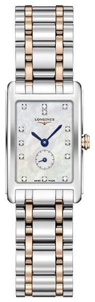 Наручные часы LONGINES L5.255.5.87.7 фото 1