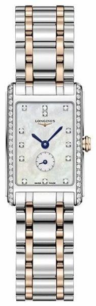 Наручные часы LONGINES L5.255.5.89.7 фото 1