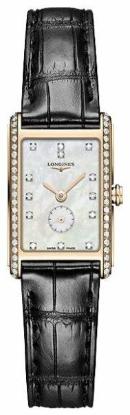 Наручные часы LONGINES L5.255.9.87.0 фото 1