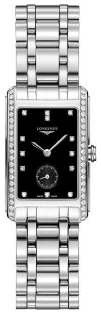 Наручные часы LONGINES L5.512.0.57.6 фото 1