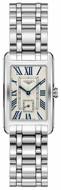Наручные часы LONGINES L5.512.4.71.6 фото 1
