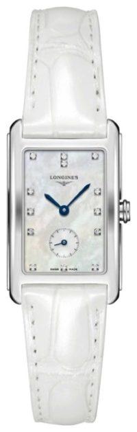 Наручные часы LONGINES L5.512.4.87.2 фото 1