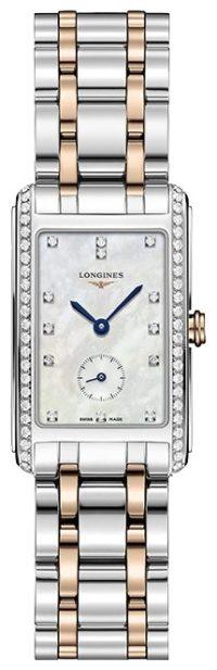 Наручные часы LONGINES L5.512.5.89.7 фото 1