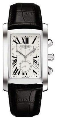 Наручные часы LONGINES L5.680.4.71.3 фото 1