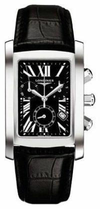 Наручные часы LONGINES L5.680.4.79.3 фото 1