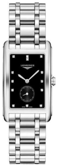 Наручные часы LONGINES L5.755.4.57.6 фото 1