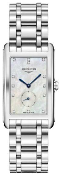 Наручные часы LONGINES L5.755.4.87.6 фото 1
