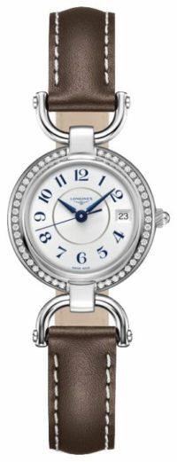 Наручные часы LONGINES L6.130.0.73.2 фото 1