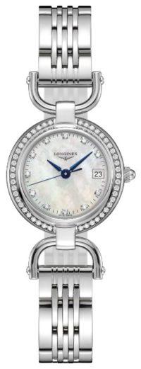 Наручные часы LONGINES L6.130.0.87.6 фото 1