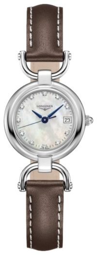Наручные часы LONGINES L6.130.4.87.2 фото 1