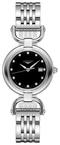 Наручные часы LONGINES L6.131.4.57.6 фото 1