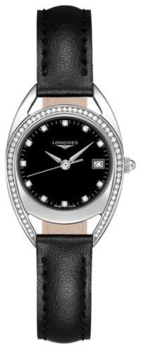 Наручные часы LONGINES L6.136.0.57.0 фото 1